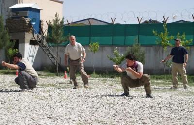 Vehicle Drills Training 7 June 2011 194